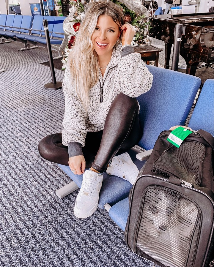 Emerson's 13 Favorite Things | Style blogger Emerson Hannon of Classycleanchic shares Emerson's 13 Favorite Things