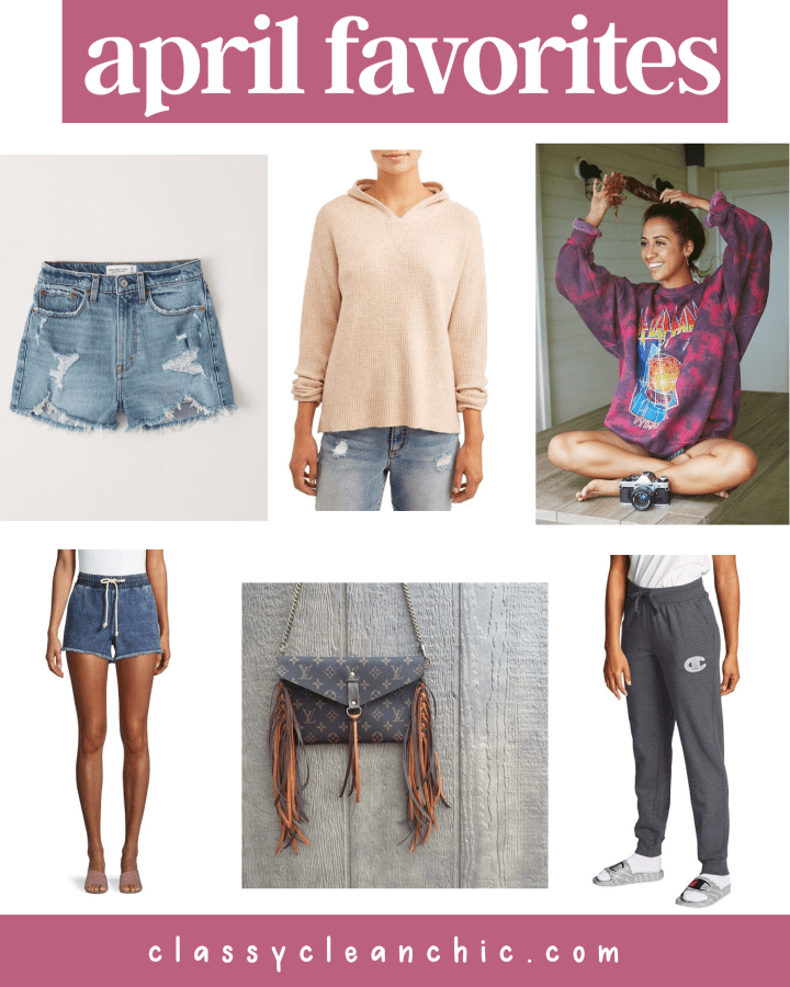 Monthly Roundup + Weekend Sales   Style blogger Emerson Hannon of Classycleanchic shares Monthly Roundup + Weekend Sales