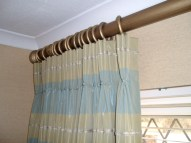Large Curtains Poles