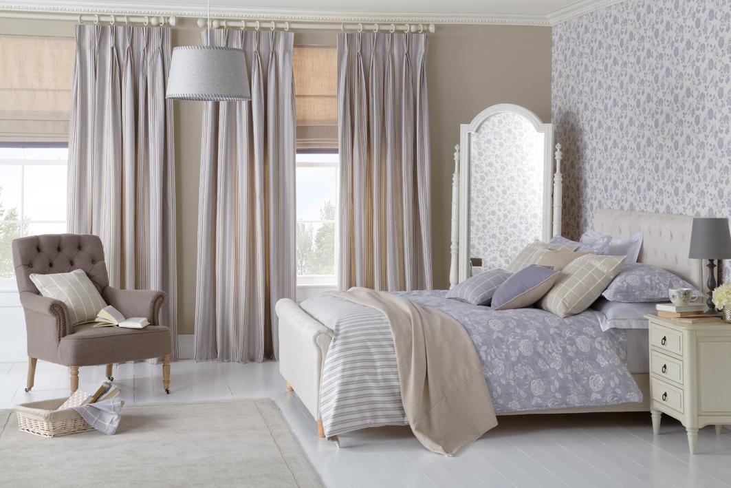 Summer Sale 20 Off Iliv Fabric Wallpaper Classy Curtains Ltd