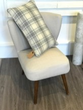 Chair_Upholstery_stripe Fabric_07