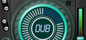 Dub Music Player + Equalizer Apk App