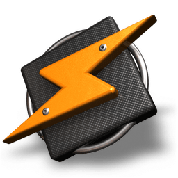 winamp windows media player for pc laptop