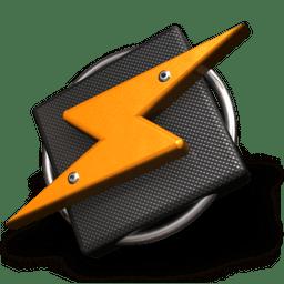 winamp windows media player for pc laptop