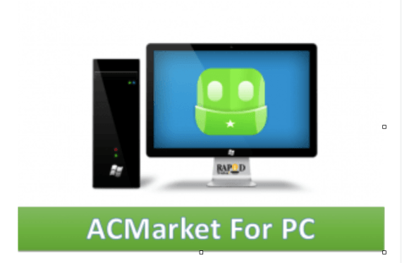 acmarket for pc