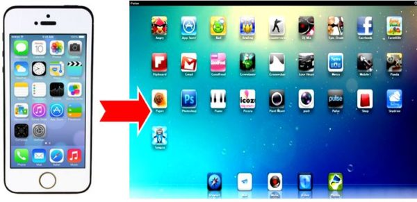 best iOS emulator for pc windows mac and android 2019