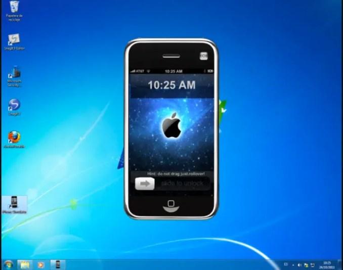 iphone simulator for windows and mac
