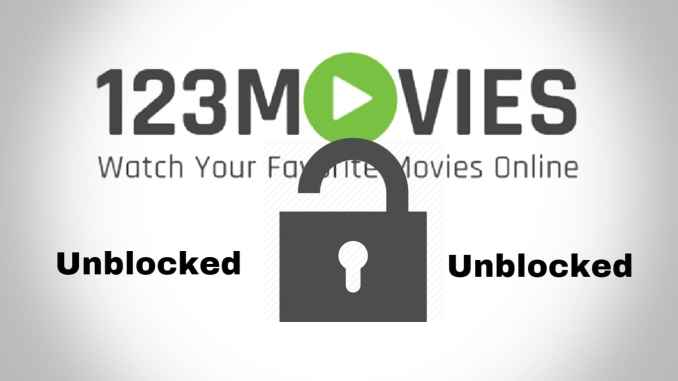 123movies unblocked - best 123movies proxy list