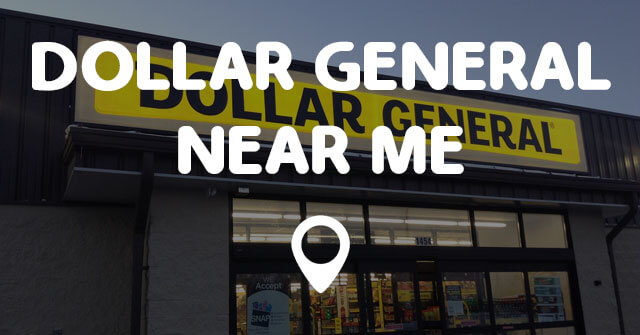 dollar-general-near-me