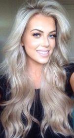 blondeee