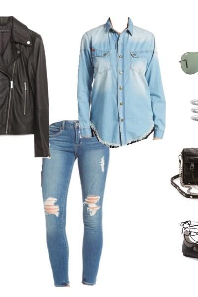 Fashionable Friday OOTD #3