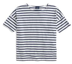top - stripe