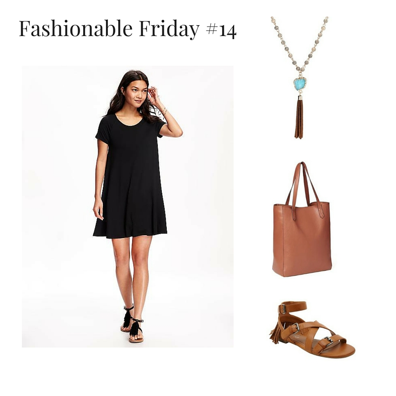 Fashionable Friday Outfit of the Day #14
