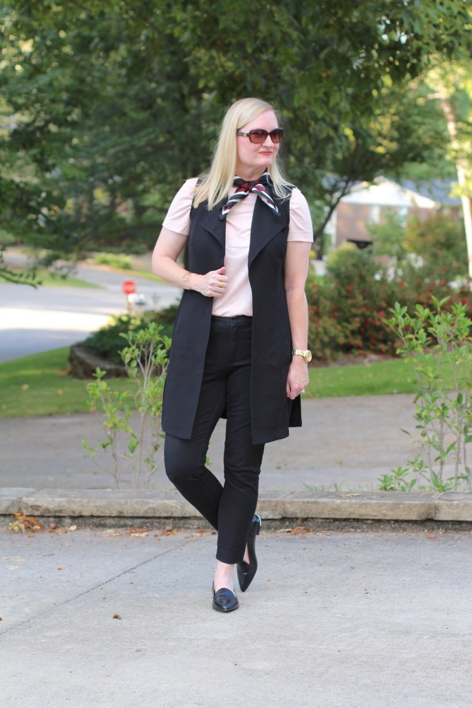 Black Blush and Everlane Review 2