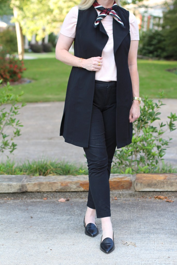 Black Blush and Everlane Review 3
