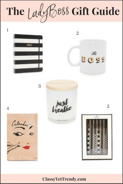 The LadyBoss Gift Guide