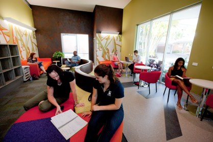 Casual Meeting Space (Caboolture)