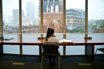 UTS Library Study Space