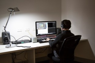 UTS Library Editing Studio