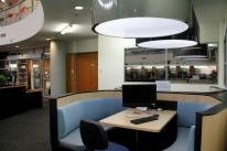 Ourimbah Library Consultation Space