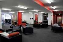 Ourimbah Library Lounge