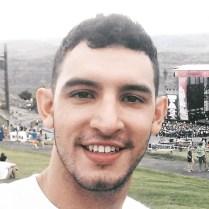 Jared Paul Acuña