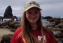 haystack rock volunteer