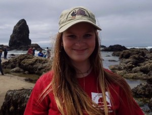 haystack rock volunteer