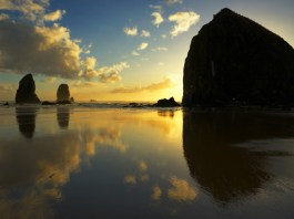cannon beach photography