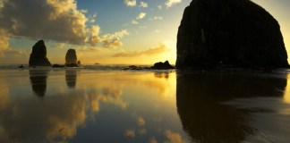 cannon beach photography