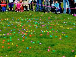 Clatsop County Easter Egg Hunts Sunset Empire