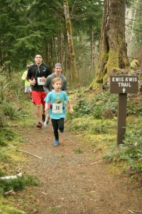 Clatsop County Fun Runs Lewis and Clark