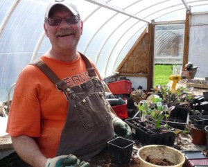 Community Supported Agriculture Clatsop County Lazy Creek Farm