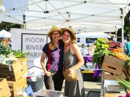 Community Supported Agriculture Clatsop County Moon River Farmers Market