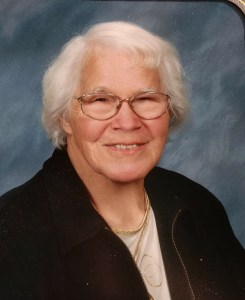 Obituary Mabel Mathilda Kandoll Herold