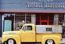 Vintage Stores Clatsop County Vintage Hardware