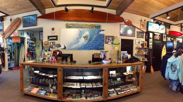 Cleanline Surf Shop