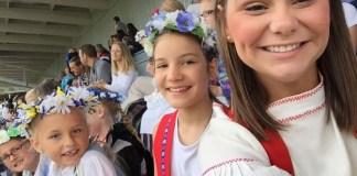 Finnish-American Folk Festival