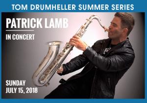 Patrick Lamb in Concert @ Coaster Theatre  | Cannon Beach | Oregon | United States