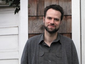 Poetry of Place with John Sibley Williams @ TBA | Astoria | Oregon | United States