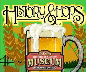 History & Hops @ Seaside Brewing Co. | Seaside | Oregon | United States
