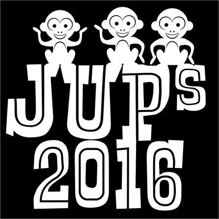 LOGO JUPS 2016 QUAD
