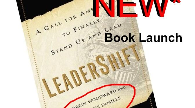 Orrin Woodward – Leadershift Book Signing