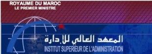 Institu Supérieur d'Administration Rabat