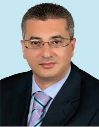 khaled tadmoury