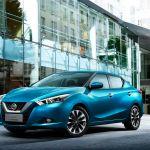 Novo Nissan Lannia é voltado para jovens chineses entre 20 e 30 anos