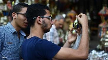 EGYPT-RELIGION-ISLAM-RAMADAN