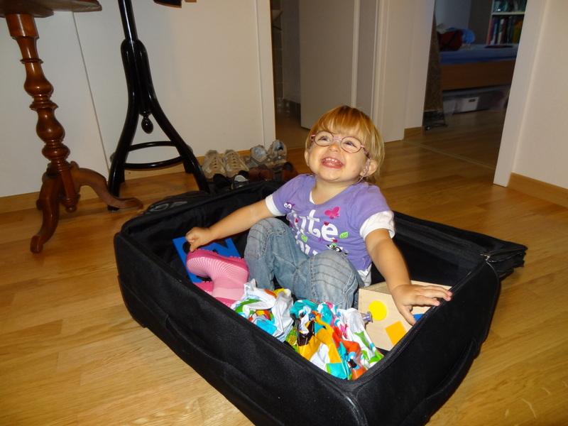 Auspacken!!