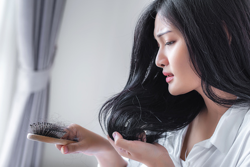 Tratamento com plasma é promessa para combater a queda de cabelo | Denise Steiner