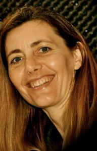 Claudia Boschi